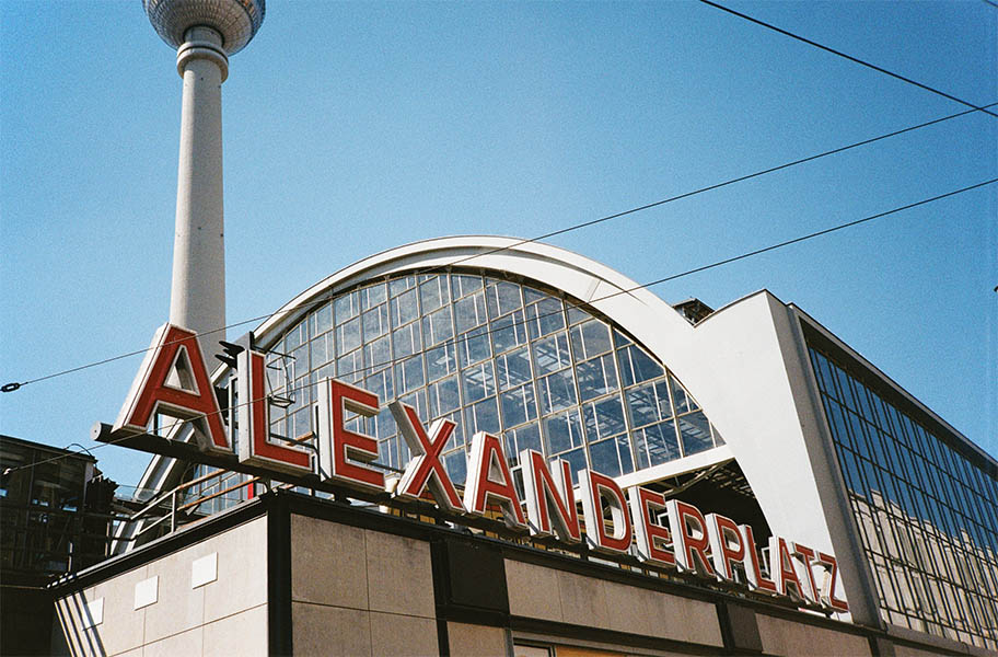 berlin lichterwaldt alexander