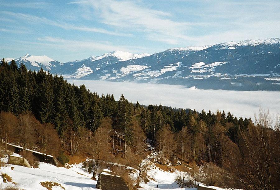 lichterwaldt innsbruck photography berge