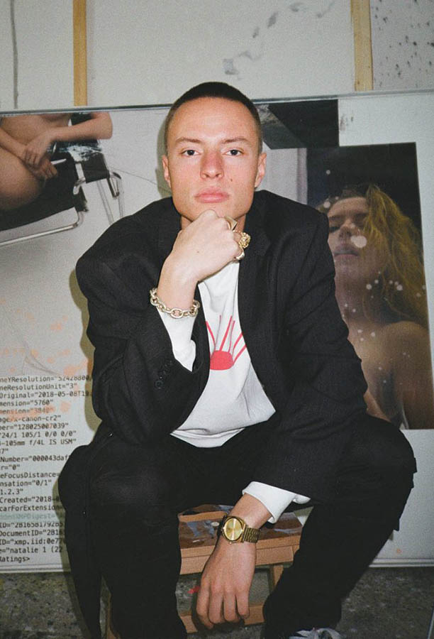 Julian Epok Künstler Preise