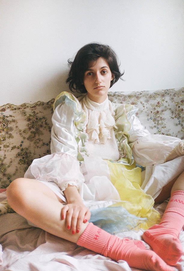 Sophie Mashraki