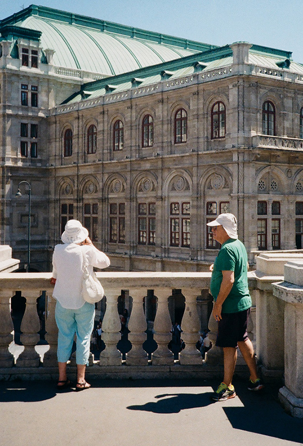 lichterwaldt wien touristen