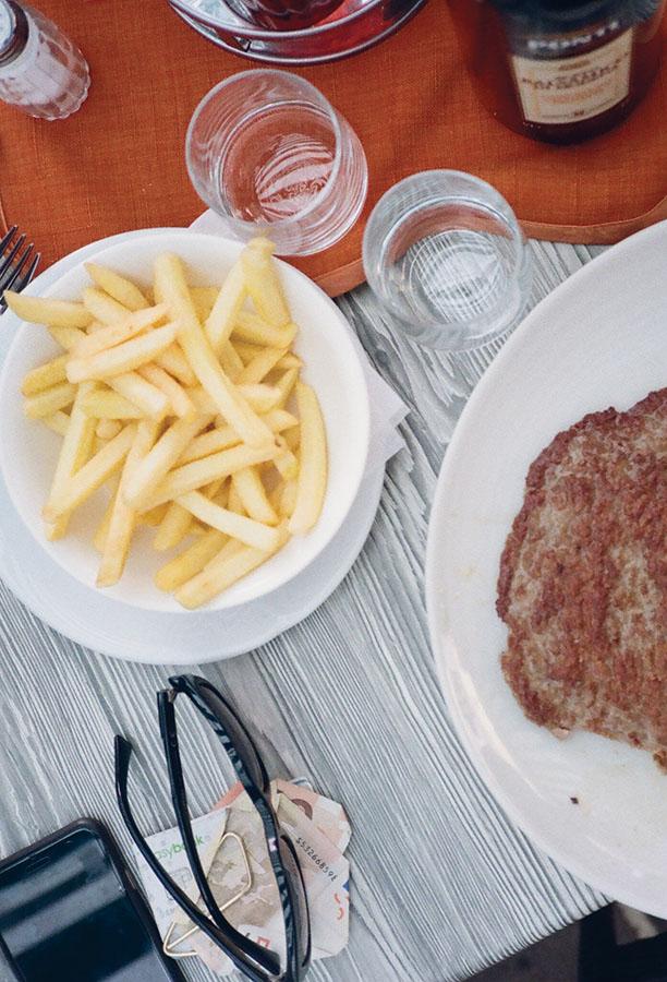 lichterwaldt food blogger