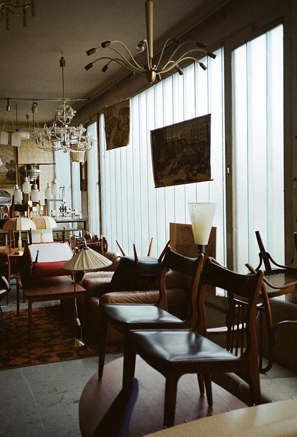 lichterwaldt vintage vienna