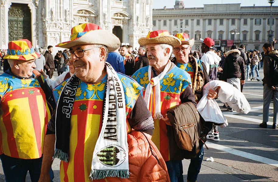 Milano duomo socer